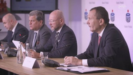 PKO BP: rekordowe 2,4 mld zł zysku za pierwsze półrocze 2021 i dalsza ekspansja na rynkach Europy Środkowo-Wschodniej