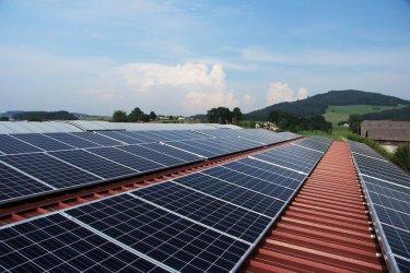 Pieniądze na odnawialne źródła energii