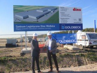 W Wolborzu ruszyła budowa za 70 mln zł