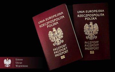 Biuro paszportowe pracuje dłużej