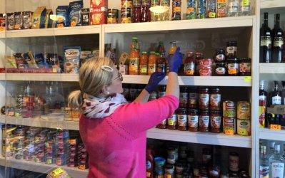 Klientów nie brakuje – mówią właściciele sklepów na wsi