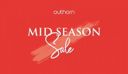 Promocja na odzież i akcesoria marki Outhorn – skorzystaj z sezonowej wyprzedaży