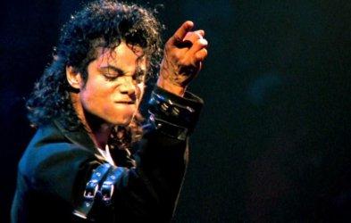 Strefa bez Michaela Jacksona?