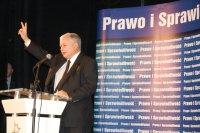 Jarosław Kaczyński gościł w Piotrkowie
