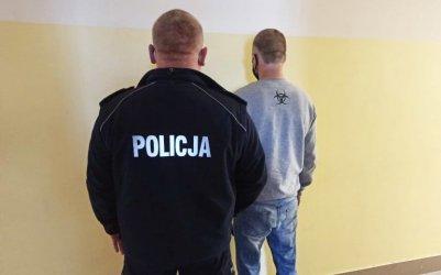 Pijany kierowca zatrzymany na ul. Wojska Polskiego