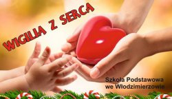"""Chcą pomóc Maćkowi. """"Wigilia z serca"""" w SP we Włodzimierzowie"""