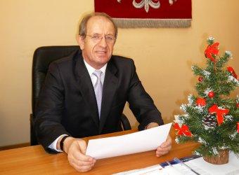 Stanisław Sipa: W naszym okręgu gramy w piłkę przez cały rok