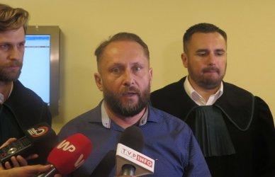 Kamil Durczok wyszedł na wolność i … przeprosił