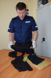 Policja zatrzymała dziewięciu kiboli GKS-u Bełchatów