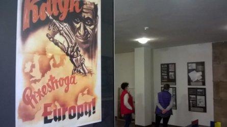 """""""Katyń przestroga Europy!"""" - Muzeum zaprasza na wystawę"""