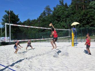 W Sulejowie zorganizowano Mistrzostwa Polski niesłyszących. W stawce m.in... Japończycy