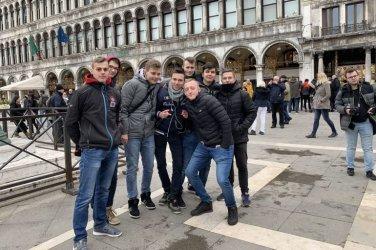 Było, ale nie minęło… czyli TPS zdobywa Włochy