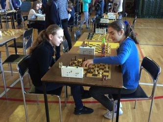 Turniej szachowy dla uczniów piotrkowskich szkół