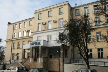 Kto pokieruje szpitalem przy ul. Roosevelta w Piotrkowie?