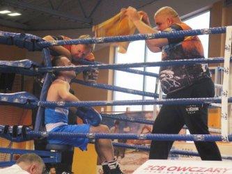 Rozpoczęły się Młodzieżowe Mistrzostwa Polski w boksie