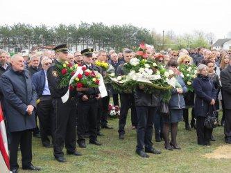 Ostatnie pożegnanie Grzegorza Kozłowskiego