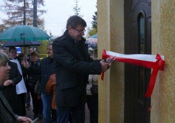 Pracownia Orange w Goleszach już otwarta