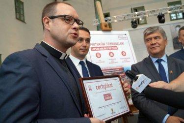 Zarząd Województwa obradował w Piotrkowie