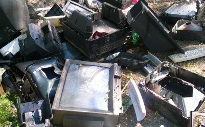 Niektórym ustawa śmieciowa w niczym nie przeszkadza
