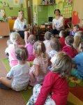 Kajtusiowe opowieści w Czarnocinie