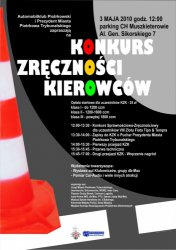 Majowy KZK w Piotrkowie – 3 maja