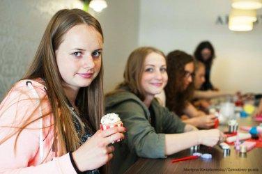 Nastolatki decydują o sobie w IV LO