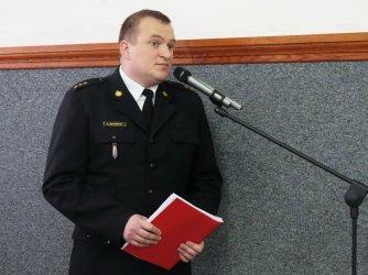 Strażacy chcą otworzyć salę edukacyjną dla dzieci