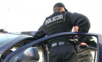 Korona party zakończone awanturą i interwencją policji