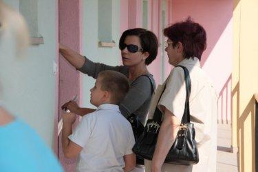 Piotrków: Odebrali klucze do nowych mieszkań
