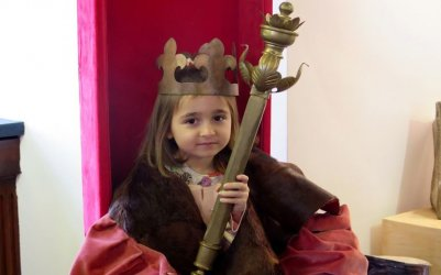 Radni Piotrkowa Dzieciom - moc atrakcji w muzeum