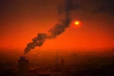 Jesteś tym, czym oddychasz – o zanieczyszczeniu powietrza, jego skutkach i zapobieganiu