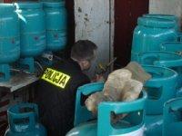 Gaz bez akcyzy na stacji LPG groził wybuchem