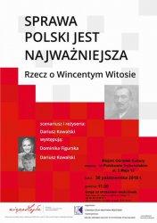 Sprawa Polski jest najważniejsza