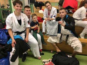 Z Japonii do Krakowa po medale