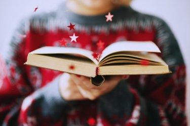 W poszukiwaniu idealnego prezentu świątecznego