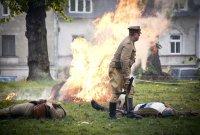 Ogień, krew i ofiary śmiertelne