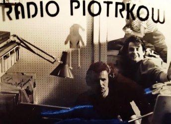 """""""To dla Ciebie gra, Twoje radio..."""