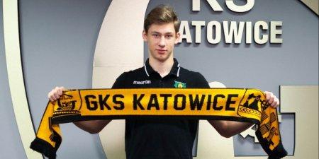 Patryk Kukulski trafił z A klasy do II ligi