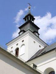 Prezydent podzielił pieniądze dla kościołów
