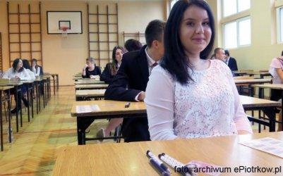 Piotrkowscy maturzyści najlepsi