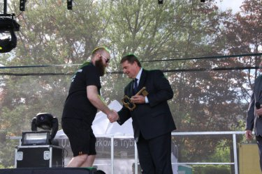 Studenci dostali klucze do miasta – juwenalia 2015