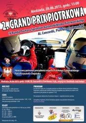 Automobilklub Piotrkowski zaprasza na Grand Prix Piotrkowa