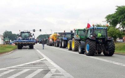 Protest w Rękoraju. Jak ominąć utrudnienia?