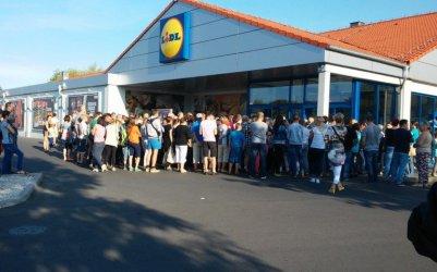 Markety w Piotrkowie: za mało, czy za dużo?  A może w sam raz?