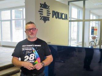 Kradzież puszki WOŚP. Policja ma podejrzanych [Aktualizacja]
