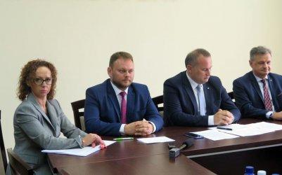 Nowy dyrektor PCMD w Piotrkowie