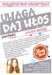 """5. edycja akcji """"Daj włos"""" – wesprzyjcie chorych na raka"""