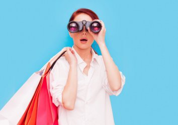 Jak oszczędzać kupując na promocjach