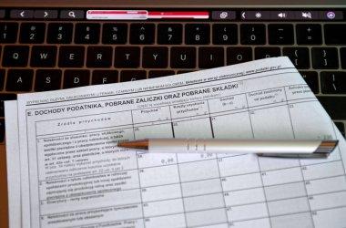 Piątek ostatnim dniem na złożenie PIT-a za zeszły rok; MF nie planuje wydłużenia terminu