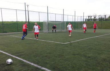 LZS Rokszyce piłkarskim mistrzem gminy